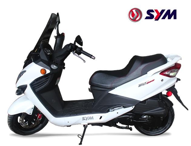 Cruiser Scooter Rentals