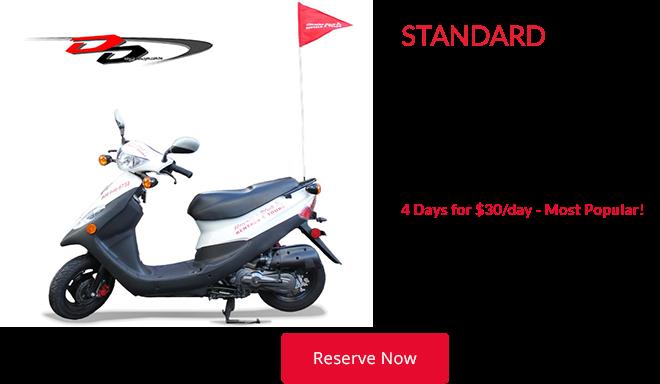 standard-moped