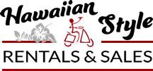 Hawaiian Style Rentals