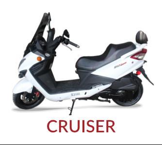Cruiser RV200