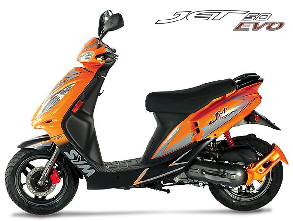 Deluxe Jet Euro