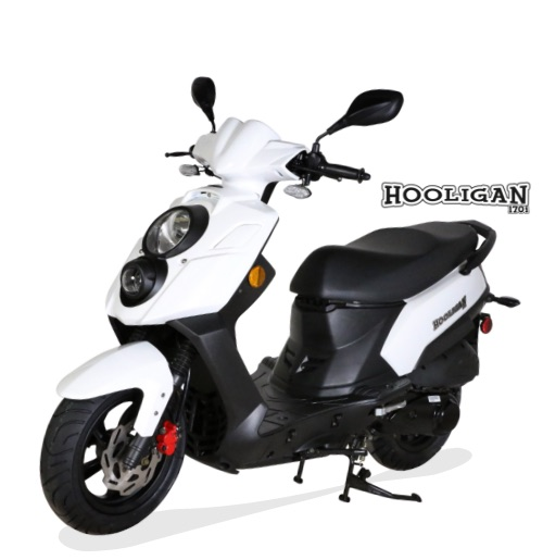 Hawaii Scooter Rentals