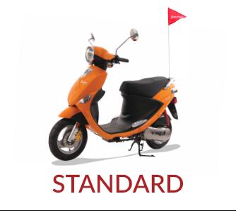 Standard Buddy 50